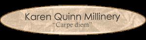 Karen Quinn Millinery logo